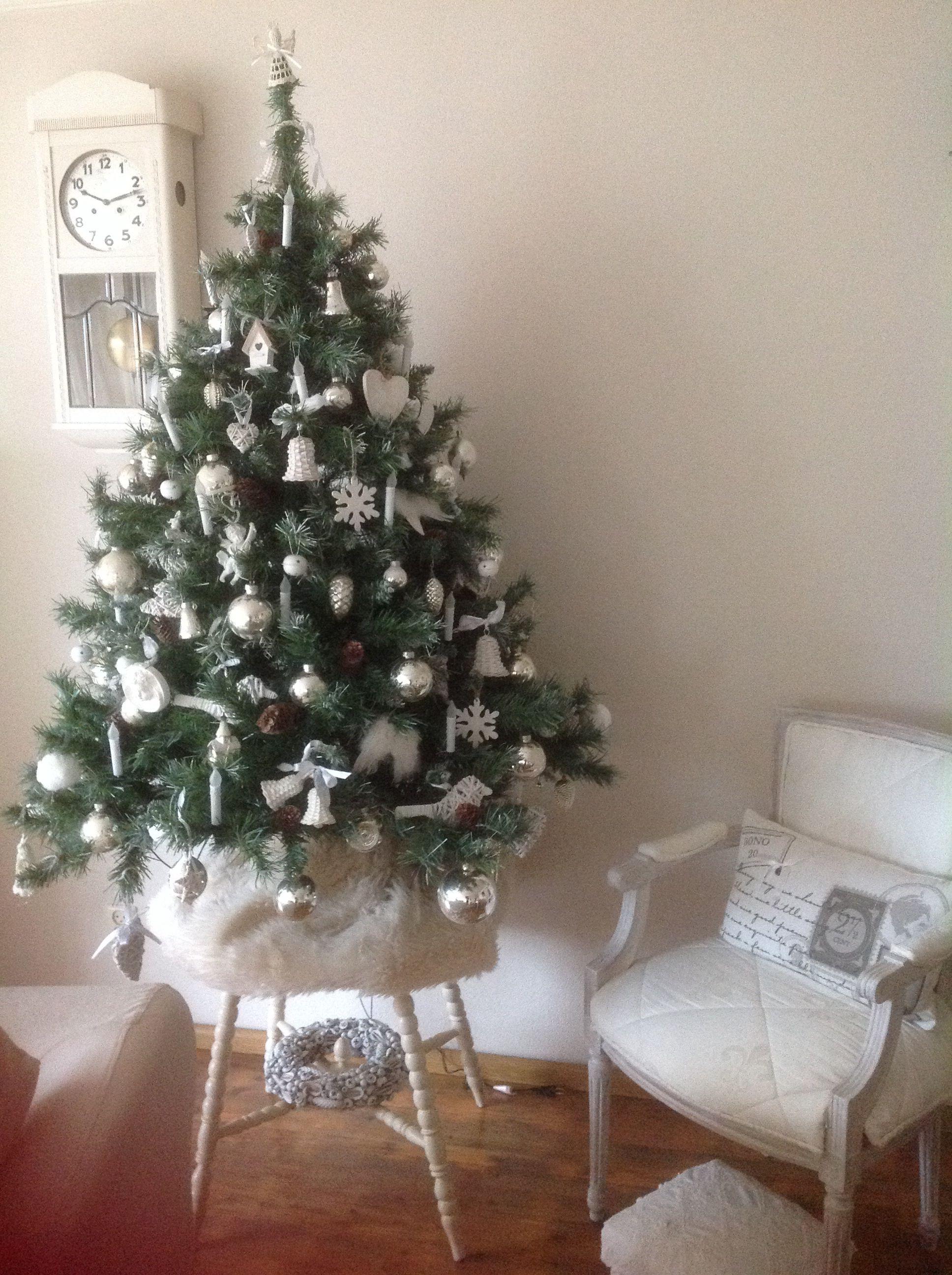 Kerstboom 2013