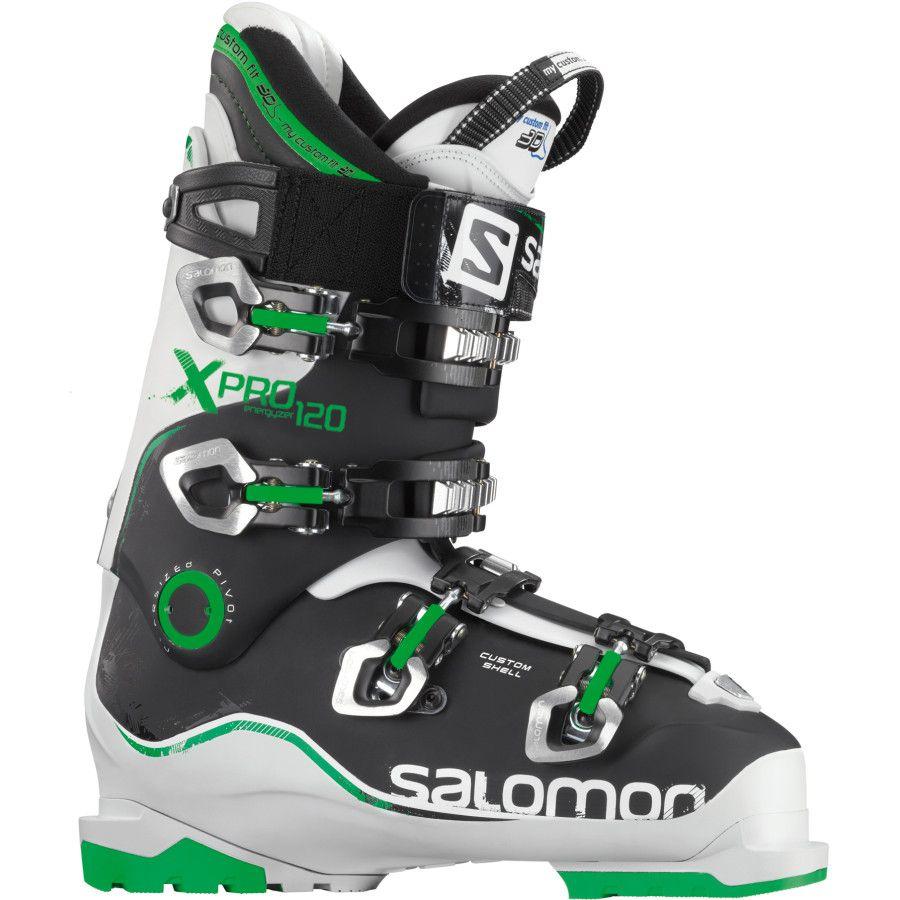 Salomon X Pro 120 Ski Boot Ski Boots Ski Wear Boots