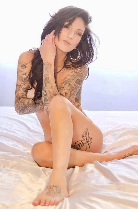 Hardcore nude yoga