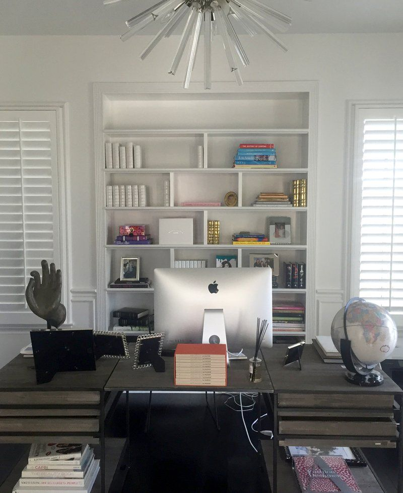 Kylie Jenner Room: Step Into My Office - Kylie