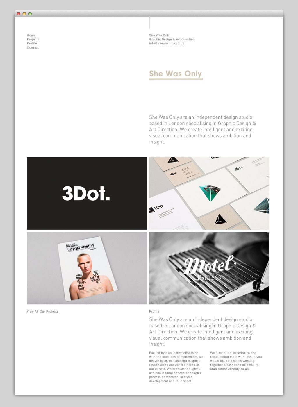 Stay Up To Date With Daily Web Design News Http Www Fb Com Mizkowebdesign Webdesign Beautiful Web Design Web Development Design Portfolio Design Layout