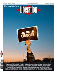 La Une du 11 janvier 2015