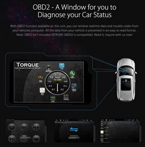 Navegador-para-Ford-con-Gps-y-Android-Xtrons-Diagnostico