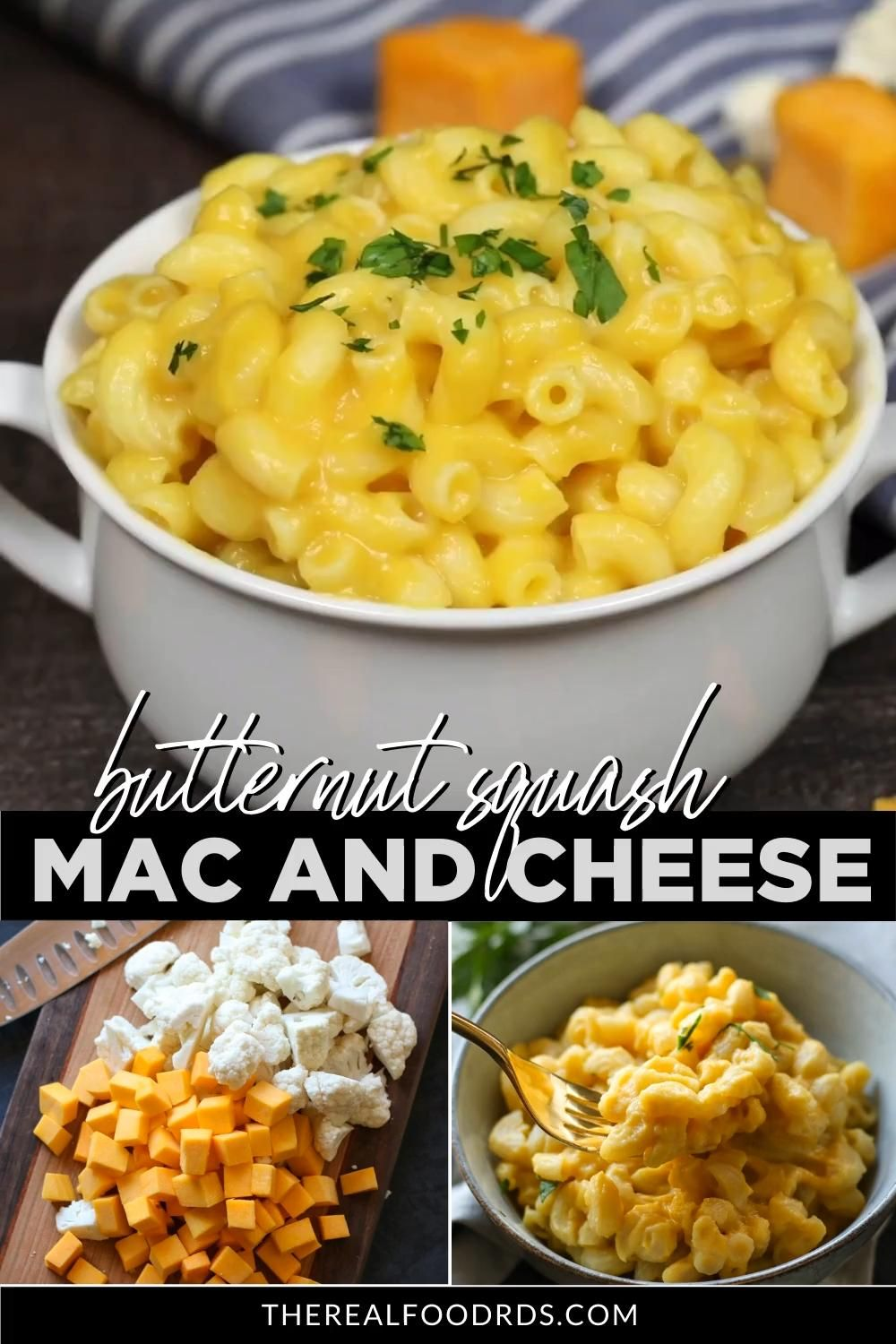 Dairy-free Mac and Cheese