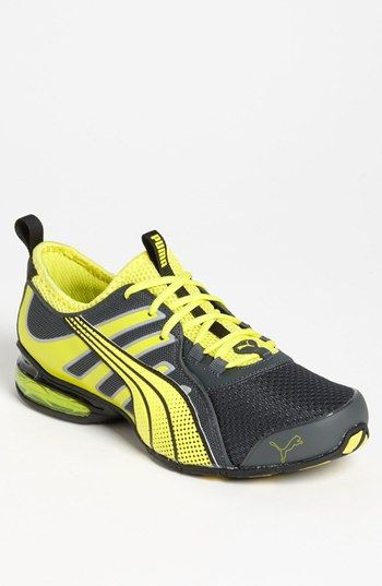 PUMA  Voltaic 4 M  Training Shoe (Men)  2e90f3b72