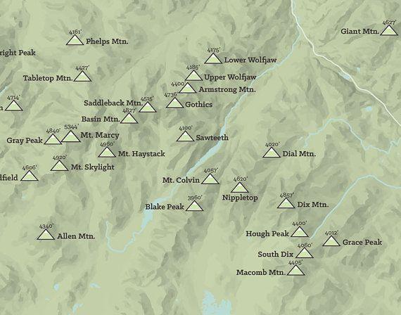 Peaks Adirondacks Map on adirondack fire towers map, gore mountain adirondack topographic map, adirondack waterway map, adirondack located on a map, adirondack map dec, adirondack campgrounds map, adirondack area map, adirondack state land map, adirondack loj map, adirondack topo map, adirondack trail map, adirondack 46ers map, adirondack wilderness map, adirondack climb map, adirondack map new york, adirondack fishing map,