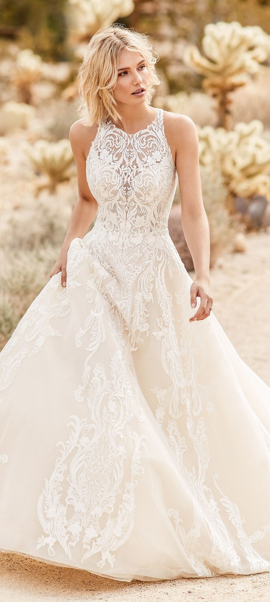 TOVAH by Sottero and Midgley Wedding Dresses