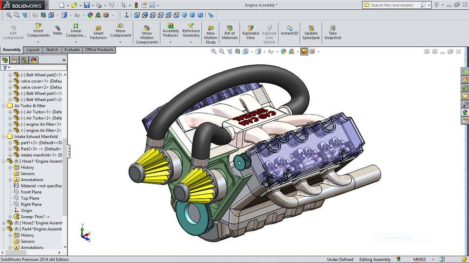 Pin On Solidworks Models 3d