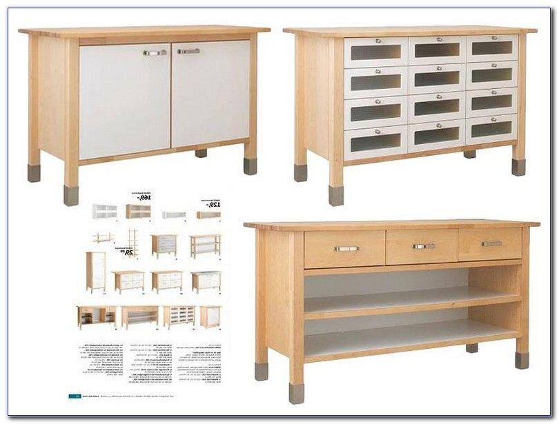 Ikea Varde Kitchen Island For Sale Jpg 810 615 Pixels Kuche Mit Insel Kucheninsel Kuche