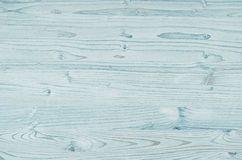 Light Aqua Blue Vintage Wood Texture Royalty Free Stock Photos