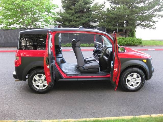 red honda element google search car honda element. Black Bedroom Furniture Sets. Home Design Ideas