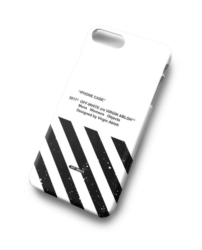 outlet store e1194 d9782 Super Cool Off White For iPhone 7 7 Plus 8 8 Plus | iPhone Case ...