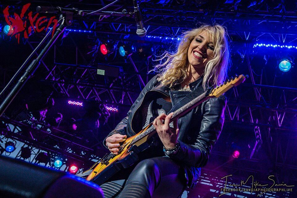 Britt lightning | Female guitarist, Lightning, Britt