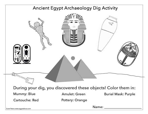 image about Ancient Egypt Printable Worksheets named historical Egypt worksheet Historic Egypt Trainer Worksheets