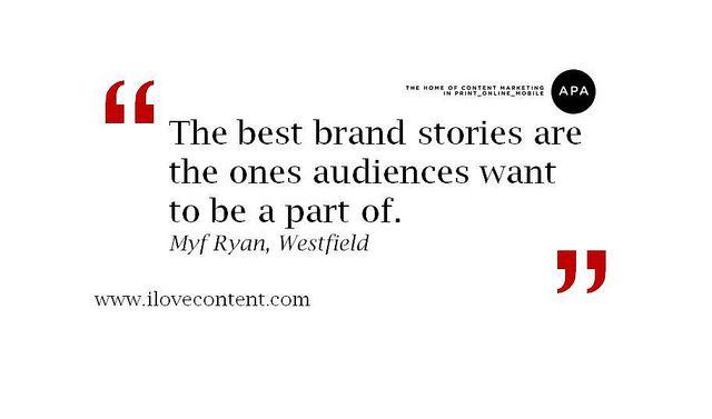 Myf Ryan, Westfield by APA UK, via Flickr