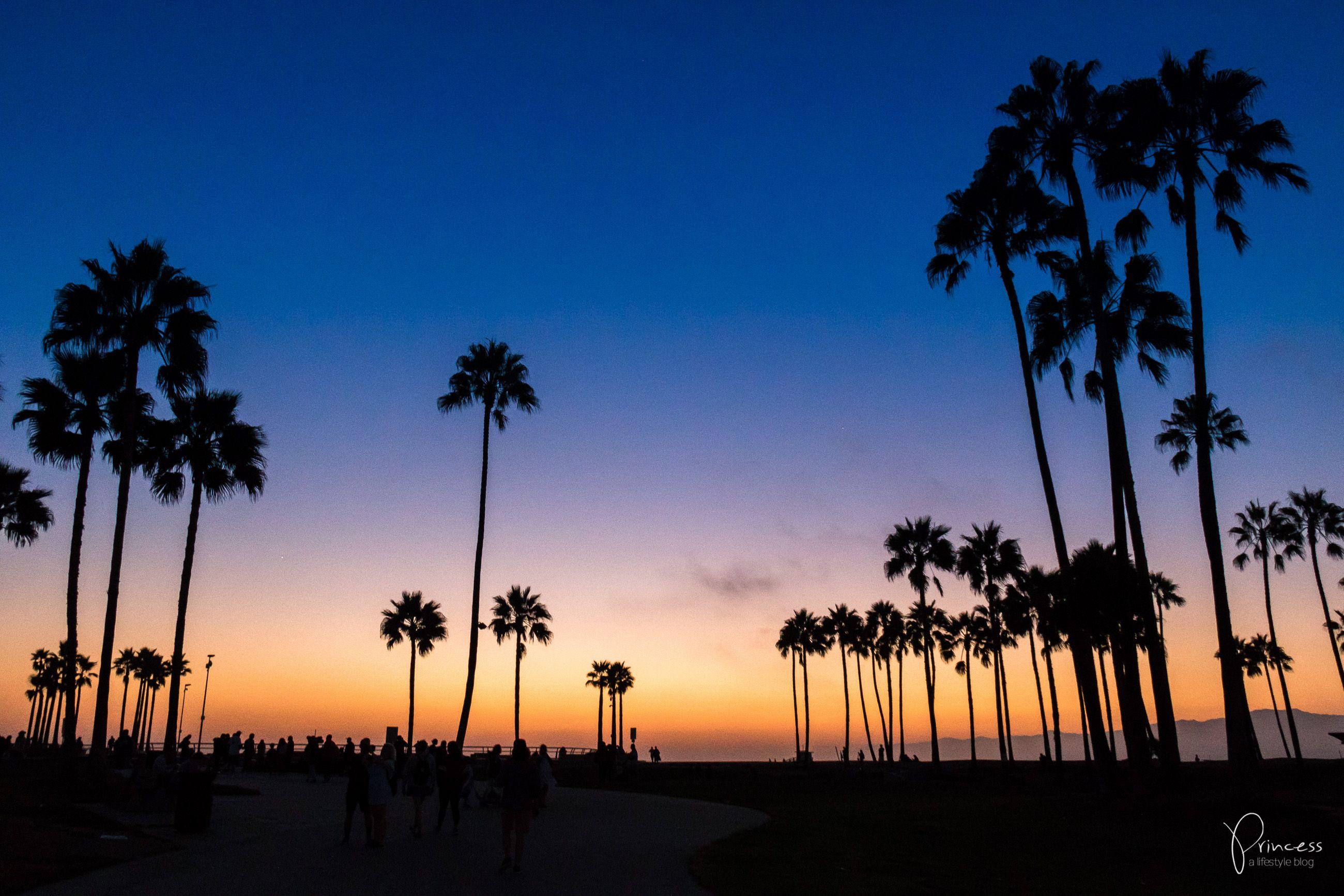 Roadtrip UPDATE: Los Angeles (mit Video)