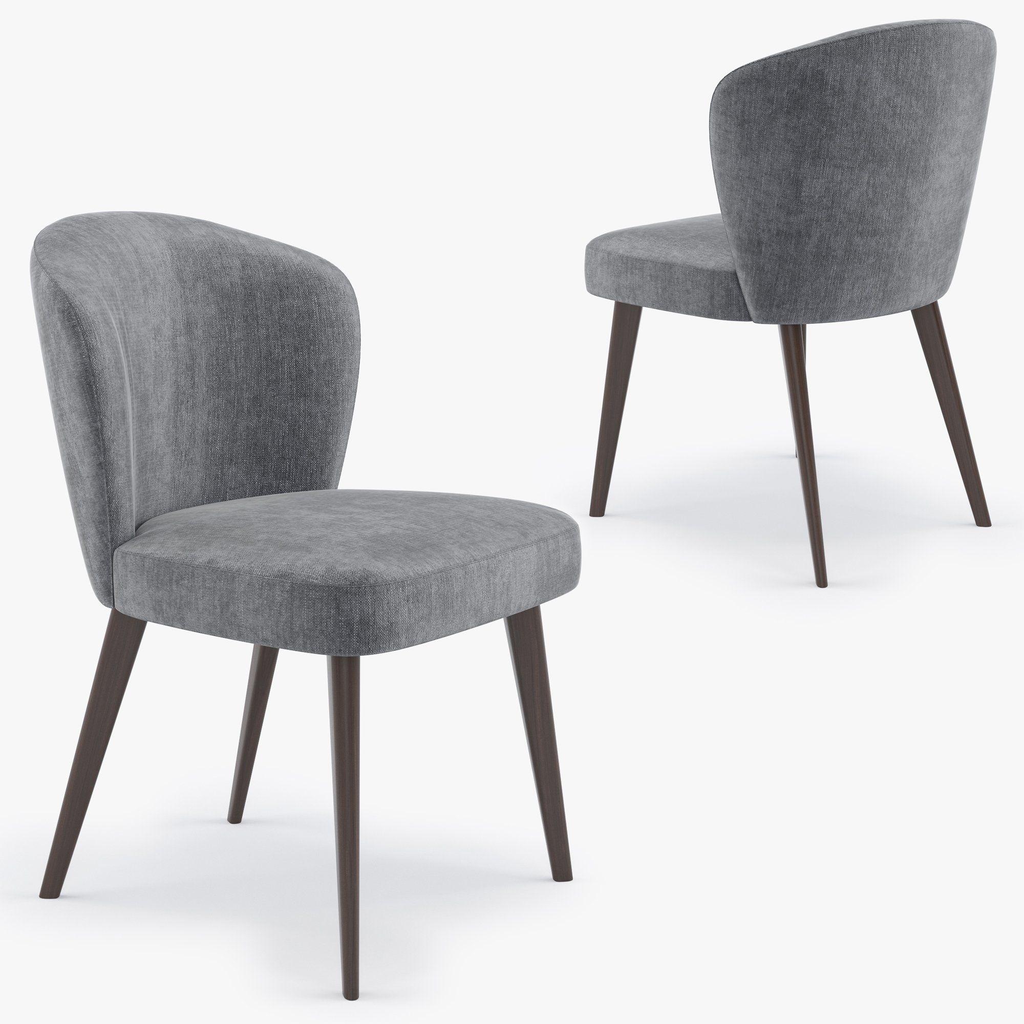 Minotti Aston Set Minotti Dining Table Chairs Chair