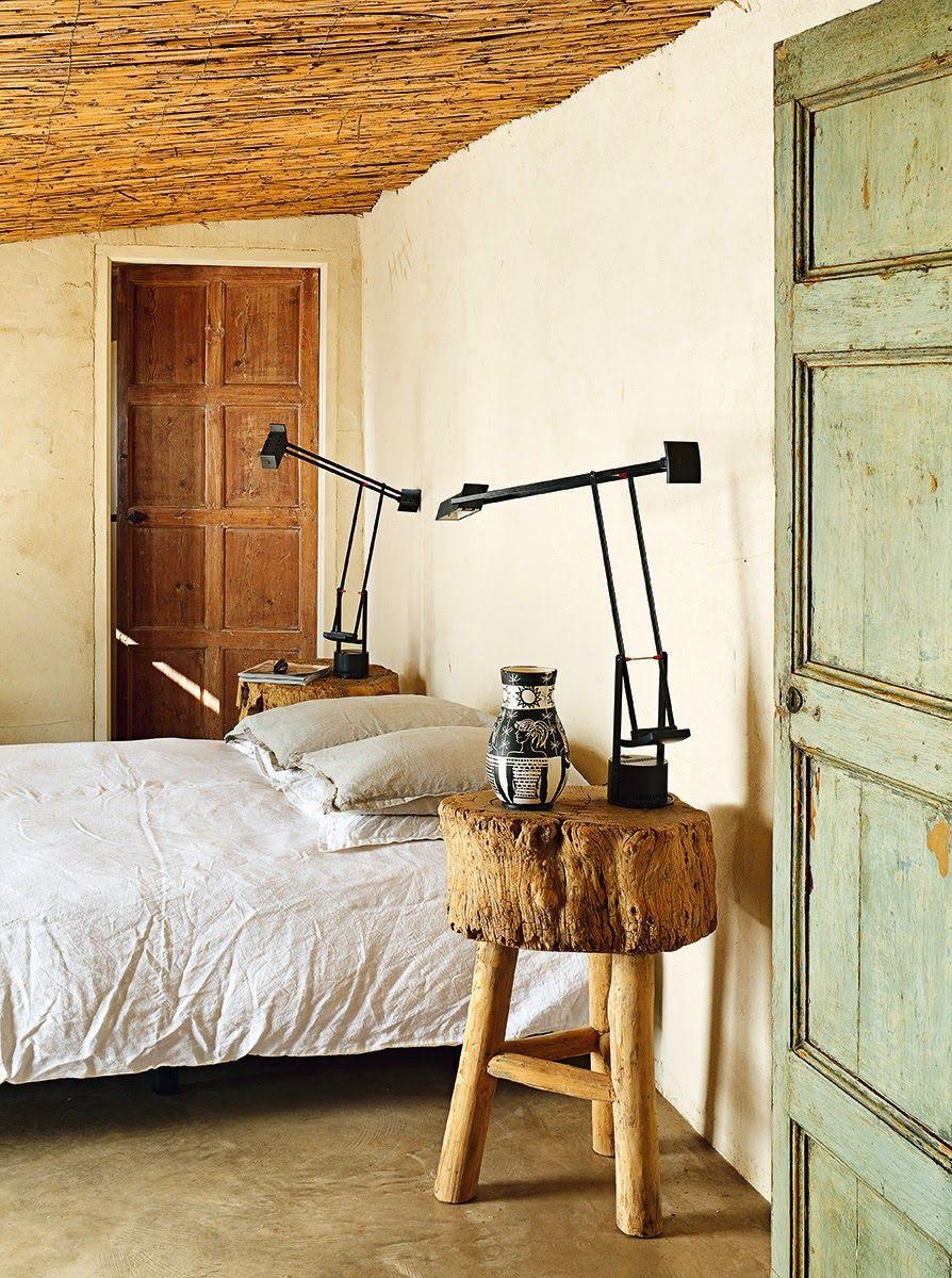 Arredamento Rustico Casa Εξοχικό στην Ισπανία | arredamento, idee per la camera e