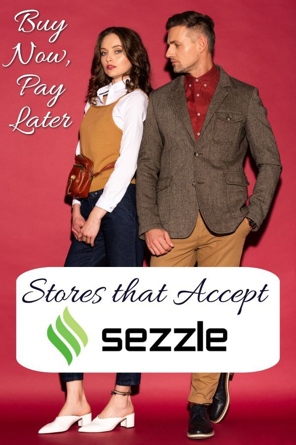 Online Stores That Accept Sezzle To Buy Now, Pay Later