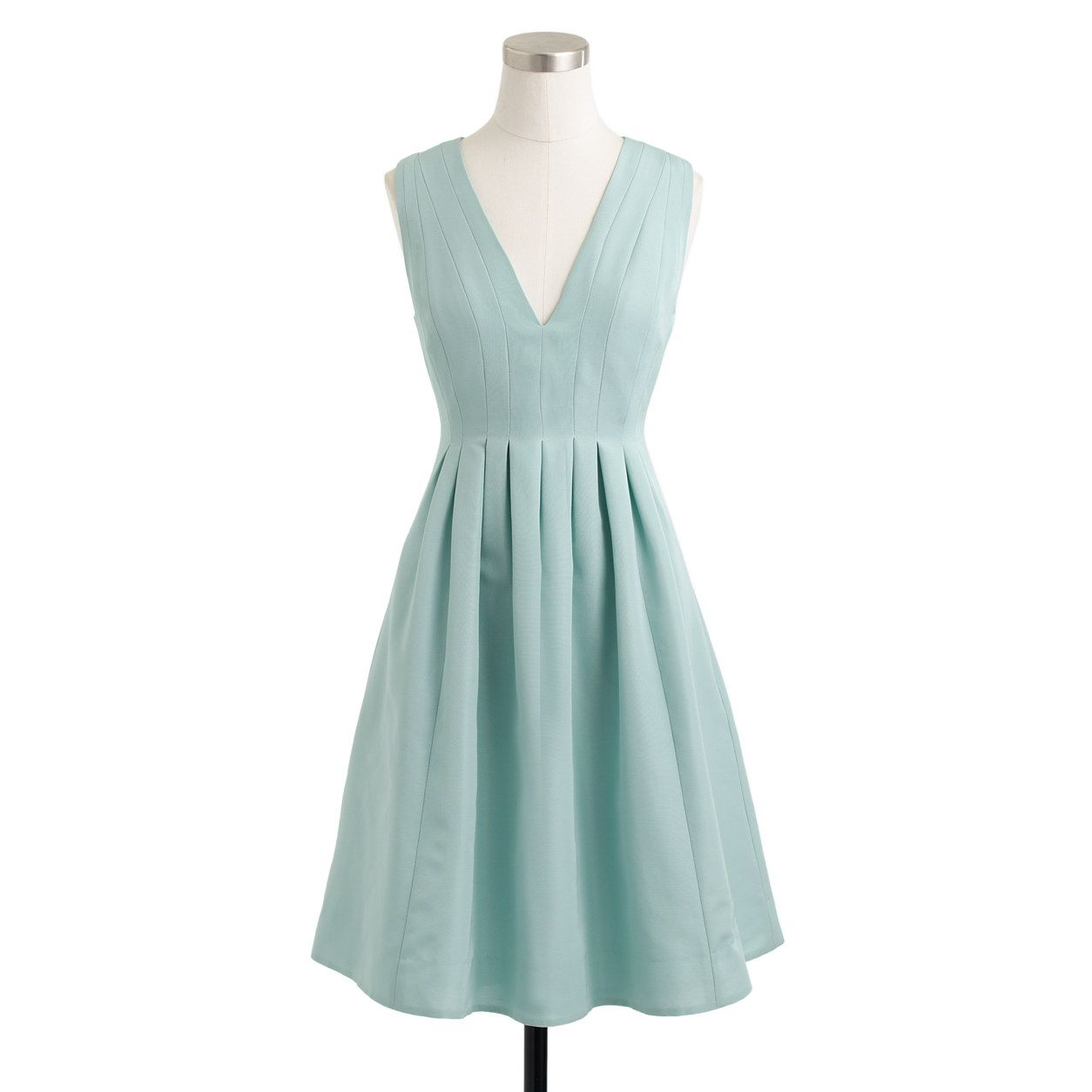 Jcrew wedding dress  Sophie dress in classic faille  Classic Faille  Weddingus