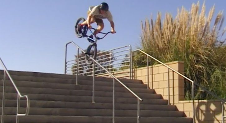 "Alex Donnachie ""Nearly 4K"" Video Part   Watch here: http://bmxunion.com/daily/nearly-4k-alex-donnachie-section/  #BMX #Bike #bicycle #style #video"