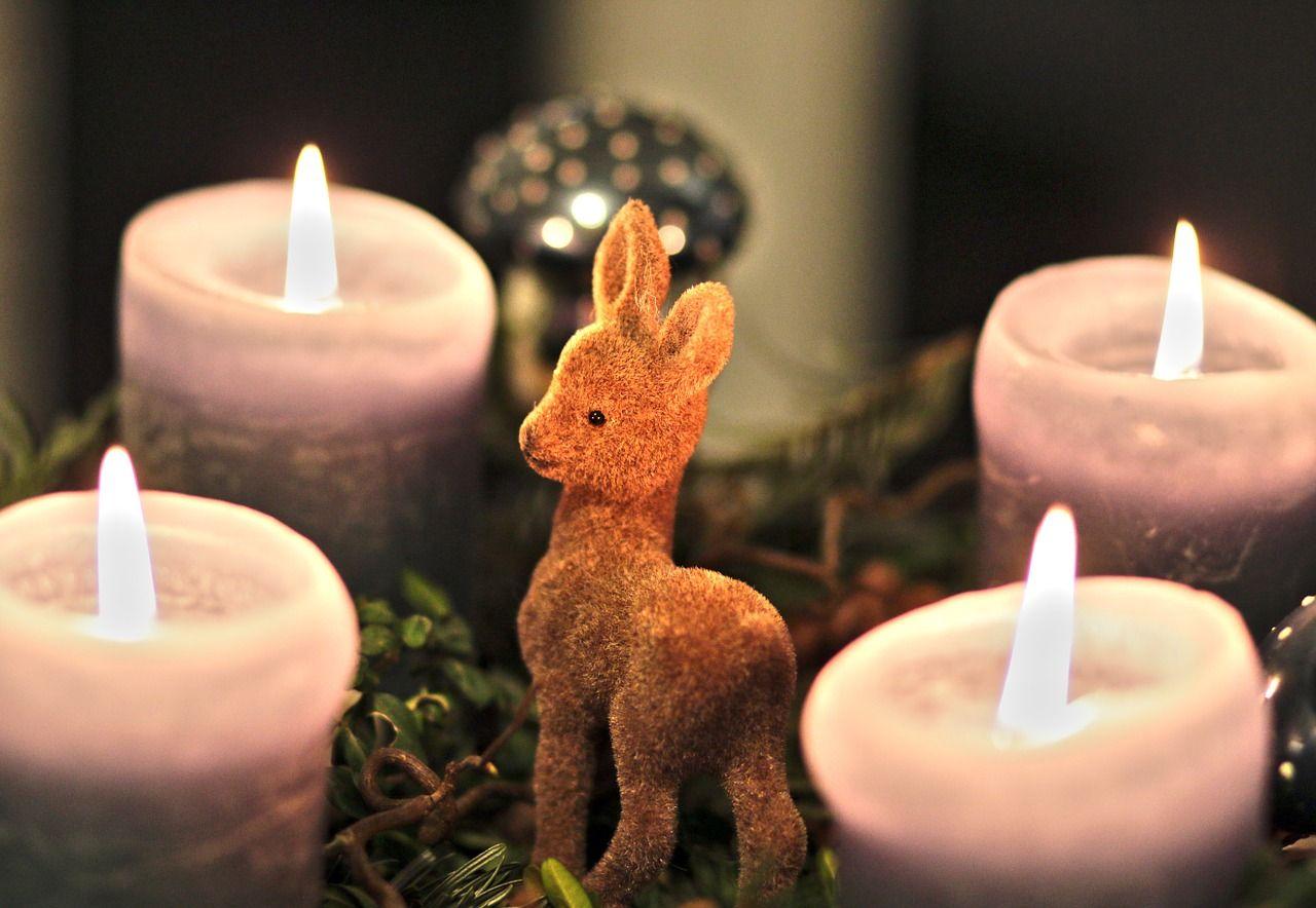 Gedicht Adventszauber Weihnachten Gedicht Weihnachten Und Foto