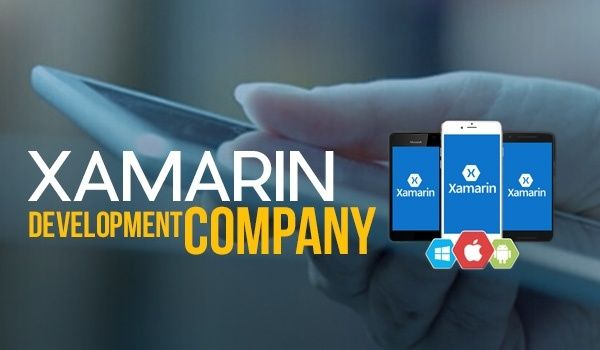 Use Xamarin for Faster Mobile App Development & Saves