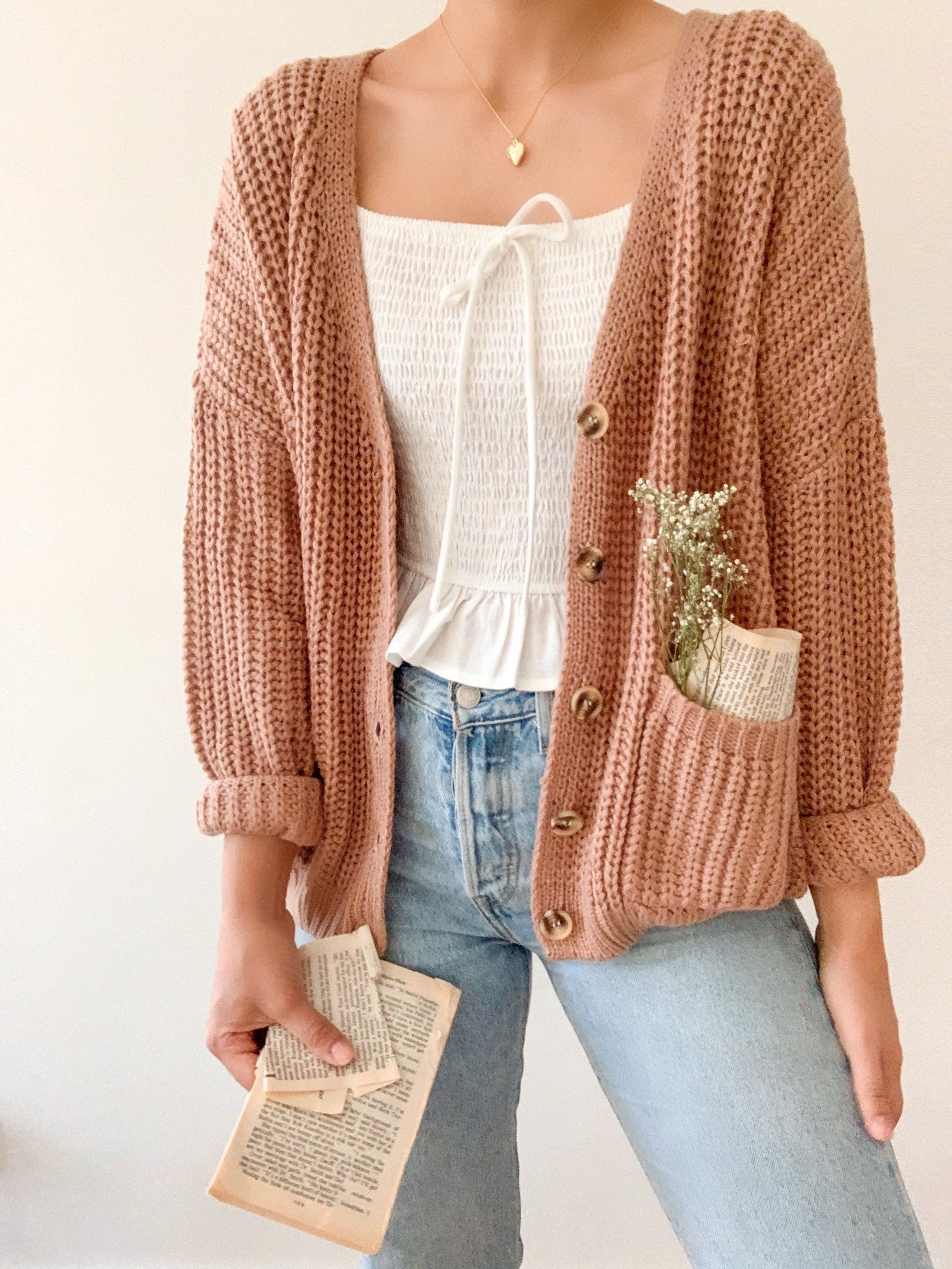 Photo of Endlessly Hopeful Cardigan