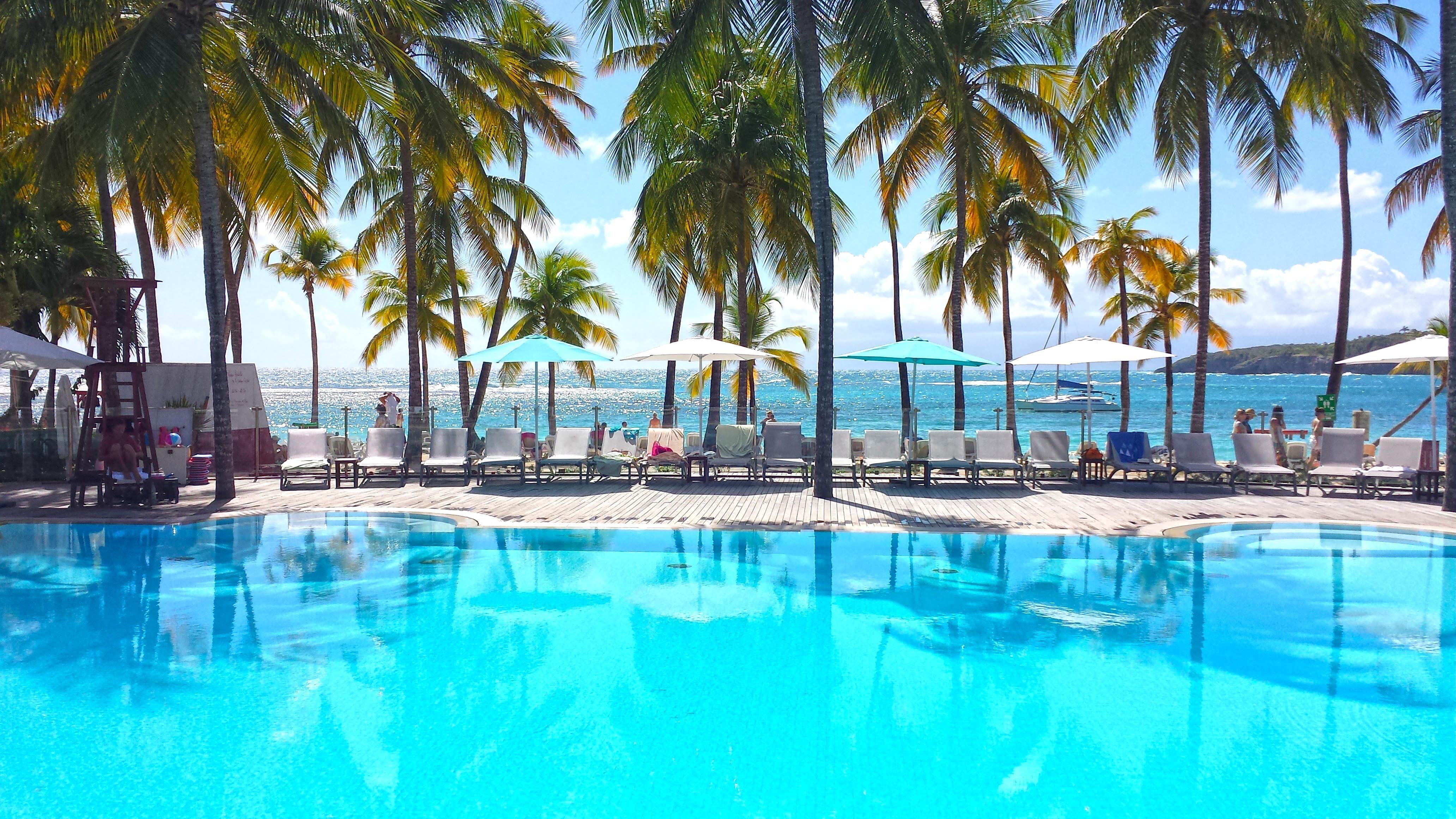 Guadeloupe reviews