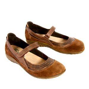 ccb0e74a8736 Kirei - Womens - Shoes - Naot (Orthotic Friendly)