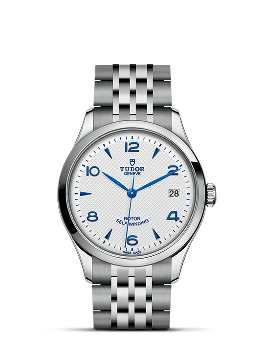 4ec23be38b0 Tudor 1926 36mm Steel Case Opaline Dail - Ref. M91450-0005 | Watches ...