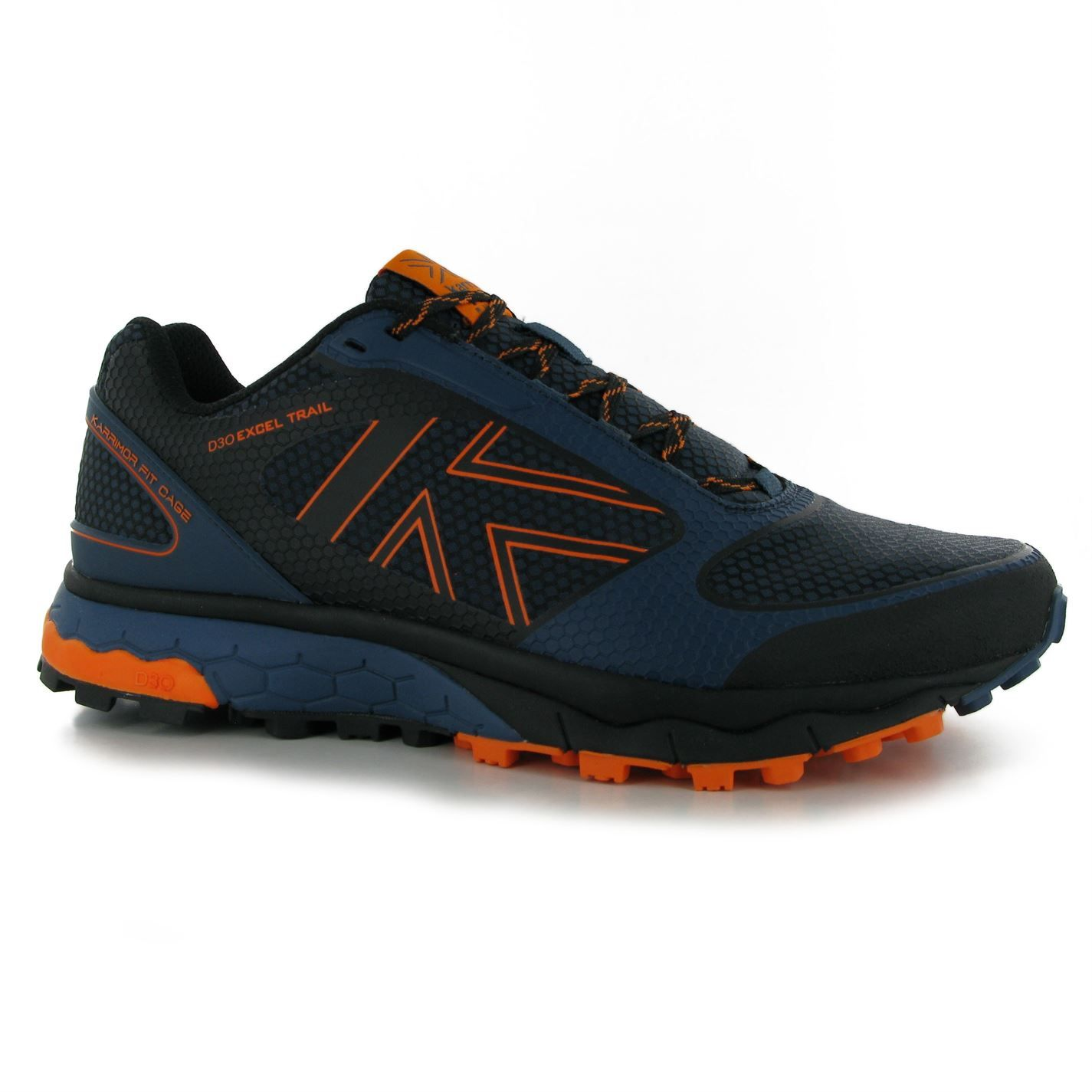 Excel Trail 2 Mens Trainers
