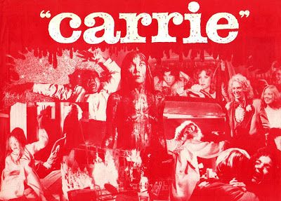Carrie (1976) - Cult Oddities