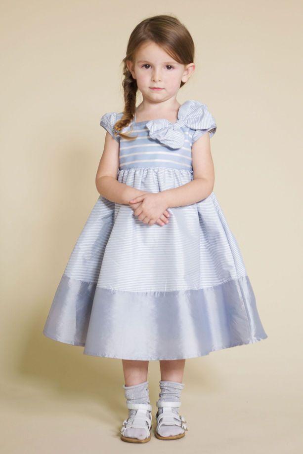 immagini ufficiali stili classici vendita limitata Vestiti per paggetti e piccole damigelle | Damigella in ...