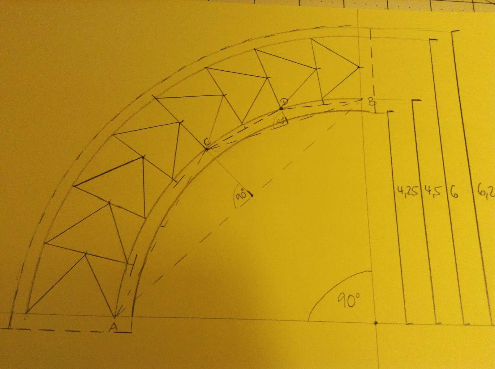 ayliN-Nilya: Flying Geese in an Arc / FG im Bogen - A Tutorial ...