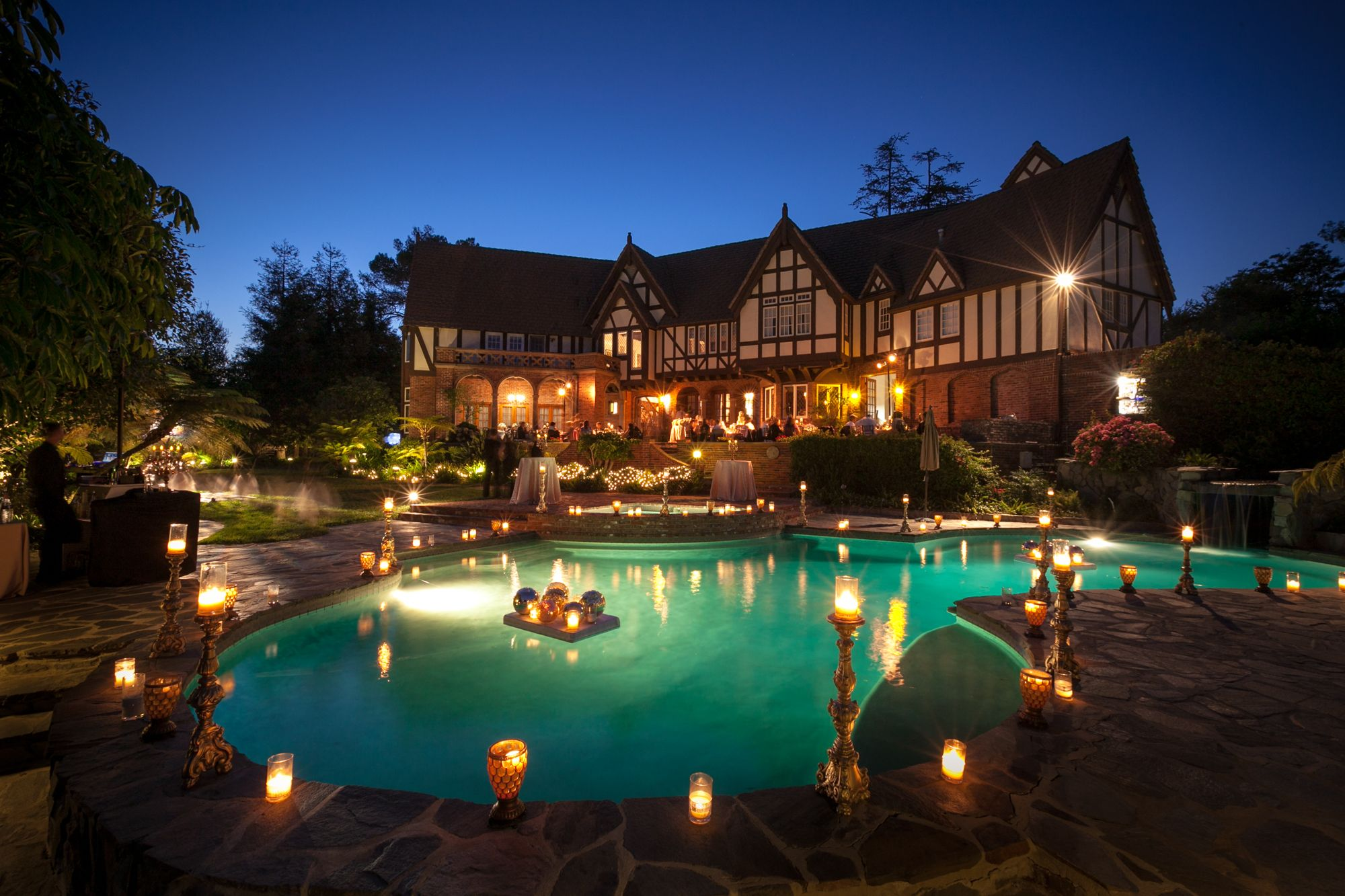 one of my favorite wedding receptions Event venue spaces