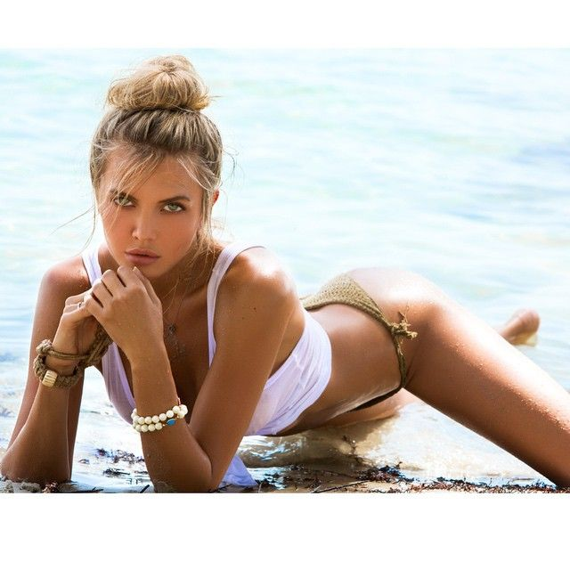 Tetyana Veryovkina W O M E N Pinterest Miami Beach