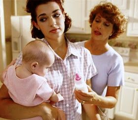 The Alpha Parent: How to Win Any Breastfeeding Argument