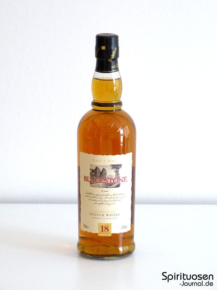 Bis jetzt der billigste ....Der Whisky von Blackstone ist ...