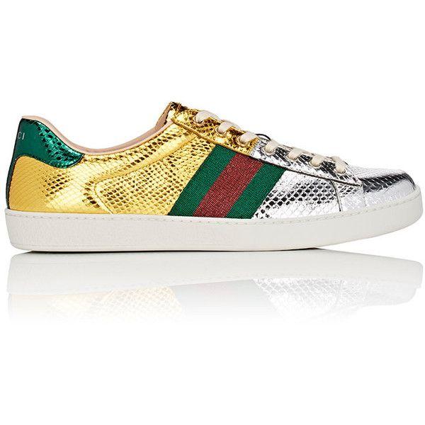 Gucci mens sneakers