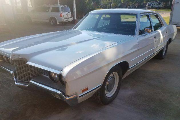 43+ Ford custom 500 1971 ideas