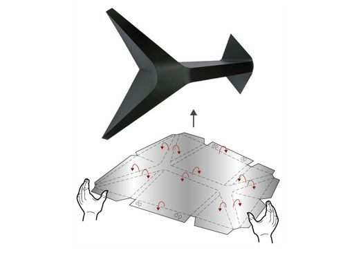 Origami algorithm will help you fold paper like a master | Science ... | 395x525