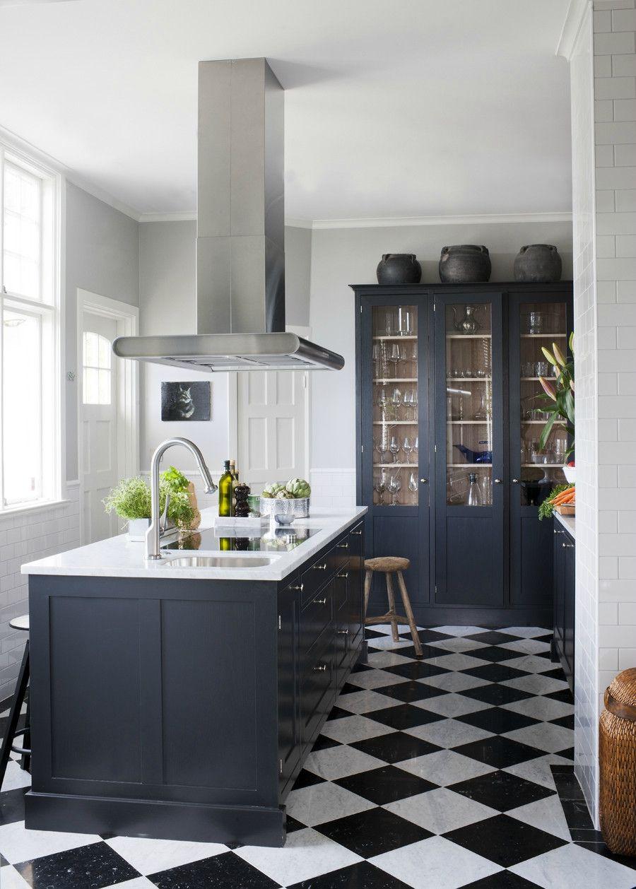 Photo Noir Et Blanc Design carrelage noir et blanc salle de bain modele carrelage salle