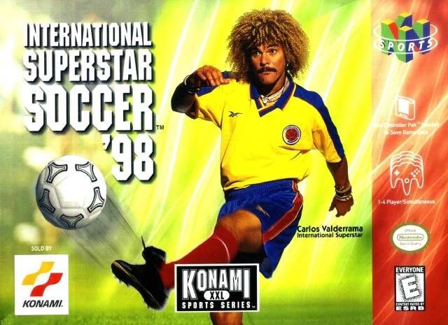 Resultado de imágenes de Google para http://images.wikia.com/vsrecommendedgames/images/e/ec/International_Superstar_Soccer_98.jpg