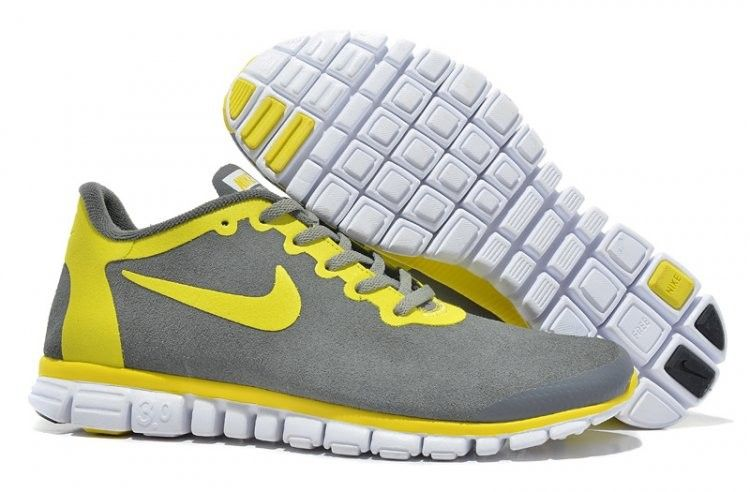avis chaussure running nike free 5.0