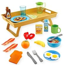 Just Like Home Breakfast In Bed Set Just Like Home Toys R Us