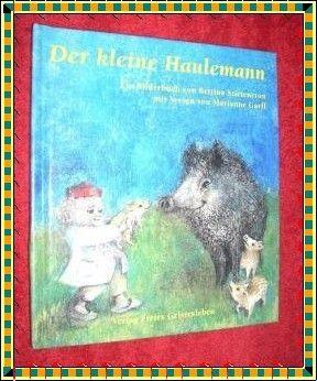 Der kleine Haulemann: Amazon.de: Bettina Stietencron, Marianne Garff: Bücher