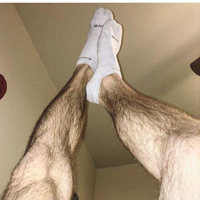 #hairychest #hairy #hairygay #hairyman #hairyfeet #hairylegs #gay #gayguy #sexy…