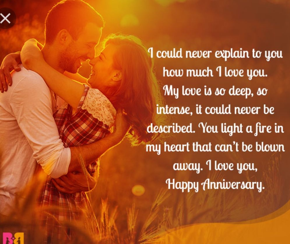 Pin by Aliha Naqvi on Love & Inspiration  Anniversary quotes for