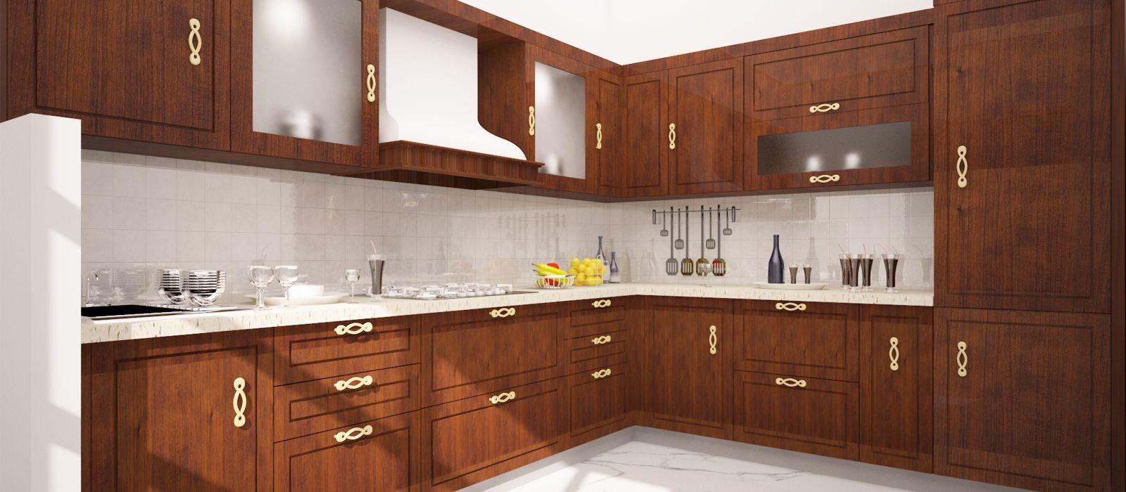 Ambadas Kitchen is a leading best kitchen design manufacturer in ...
